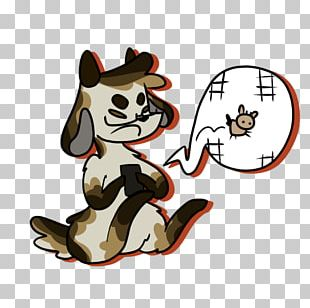 Dog Cat Mammal PNG