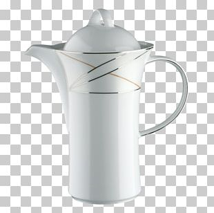 Jug Coffee Pot Tettau Kettle Teapot PNG