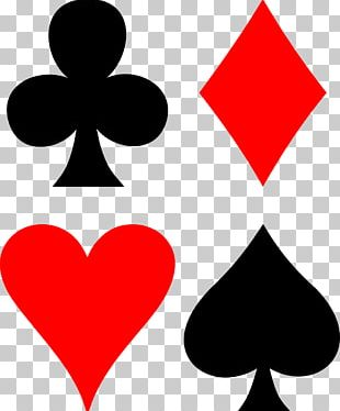 Set Suit Playing Card Contract Bridge Cassino PNG