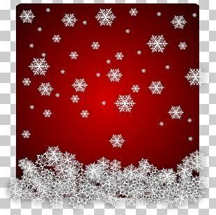 Snowflake Samsung Galaxy S6 Pattern PNG