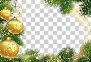 New Year Card New Year's Day Christmas Greeting Card PNG