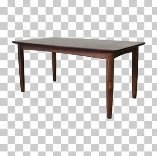Table Dining Room Furniture Matbord Eettafel PNG