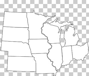Central United States Southern United States West North Central States Western United States Northeastern United States PNG