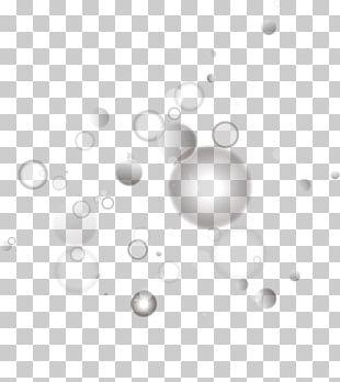 Light Halo Grey PNG