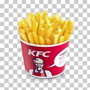 KFC French Fries Fried Chicken French Cuisine Hamburger PNG
