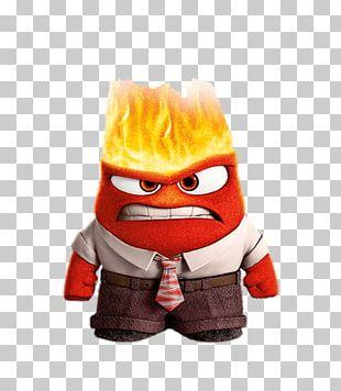 Riley Anger Emotion PNG