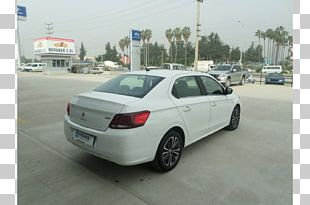 Personal Luxury Car Compact Car Luxury Vehicle Mid-size Car PNG