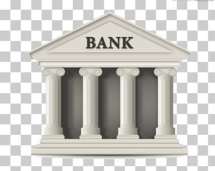 Bank Saving PNG