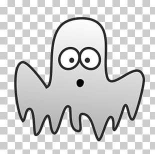 Casper Ghost Computer Icons PNG