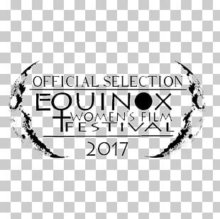 Equinox Women's Film Festival Documentary Film Business Logo PNG