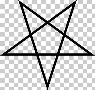 Lucifer Church Of Satan The Satanic Bible Satanism Pentagram PNG