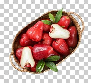 Auglis Java Apple Fruit PNG