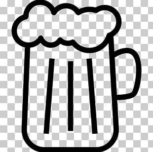 Beer Glasses Mug Food PNG