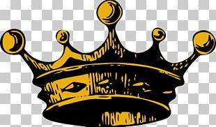 Crown King Free Content PNG
