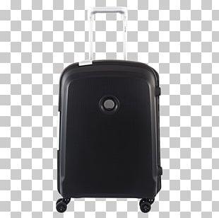 Suitcase Baggage Samsonite Hand Luggage Delsey PNG