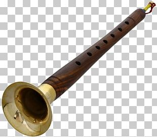 Musical Instruments Shehnai Woodwind Instrument Music Of India PNG