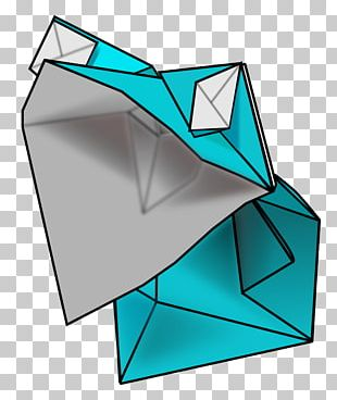 Origami PNG
