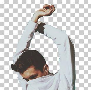 YouTuber VidCon US Avatar TRXYE PNG