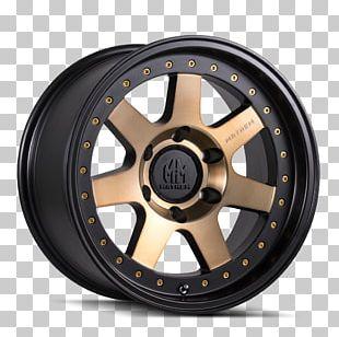 Rim Custom Wheel Car Tire PNG