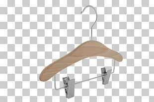 Clothes Hanger Wood Child Pants Clothing PNG