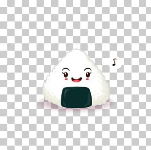 Comfort Food White Cartoon Character PNG