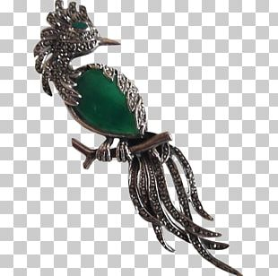 Turquoise Brooch Body Jewellery PNG