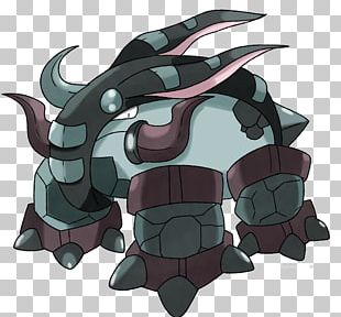 Donphan Pokémon Steelix Metagross Phanpy PNG