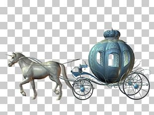 Horse Harnesses Wagon Carriage PNG