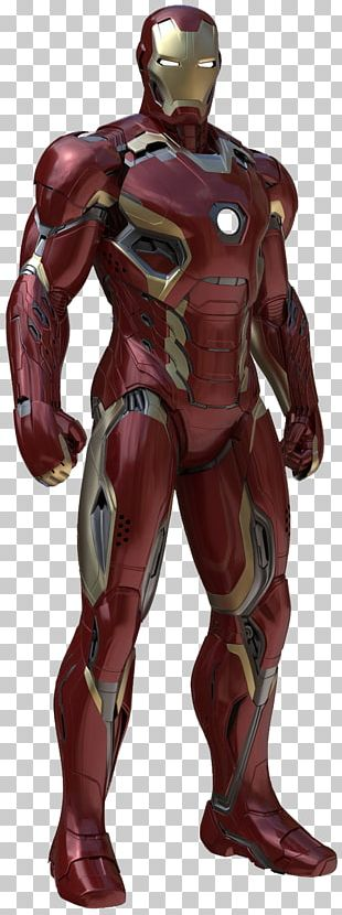 Iron Man Edwin Jarvis Howard Stark Extremis Vision PNG