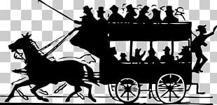 Horse-drawn Vehicle Carriage Cart PNG