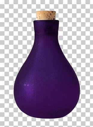 Purple Bottle Google S PNG