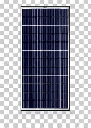 Solar Panels Solar Power Tower Solar Energy Polycrystalline Silicon PNG
