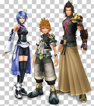 Kingdom Hearts Birth By Sleep Kingdom Hearts III Kingdom Hearts 358/2 Days Kingdom Hearts 3D: Dream Drop Distance PNG