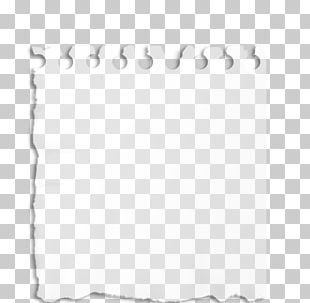 Paper Rectangle White Area PNG