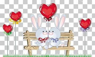 Valentines Day Cartoon PNG