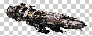 Capital Ship Spacecraft Mode Of Transport PNG