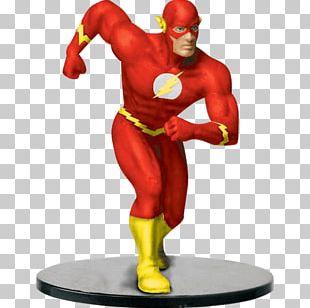 Flash Superhero Wonder Woman Figurine Action & Toy Figures PNG