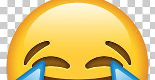 Face With Tears Of Joy Emoji Apple Color Emoji IPhone PNG