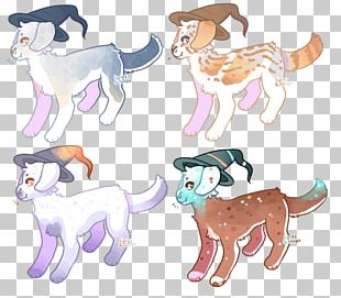 Cat Dog Breed Horse Mammal PNG