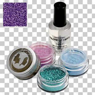Eye Shadow Light Glitter Face Powder Cosmetics PNG