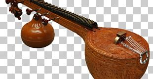 String Instruments Plucked String Instrument Musical Instruments Music Of India Veena PNG