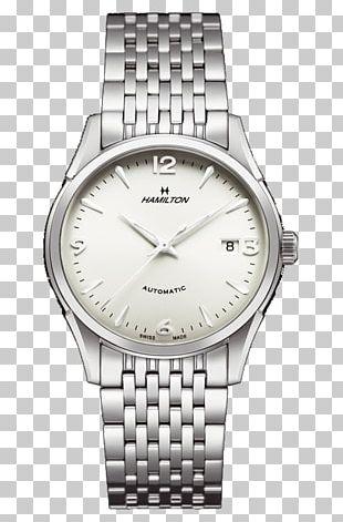Tissot Hamilton Watch Company Chronograph Mechanical Watch PNG
