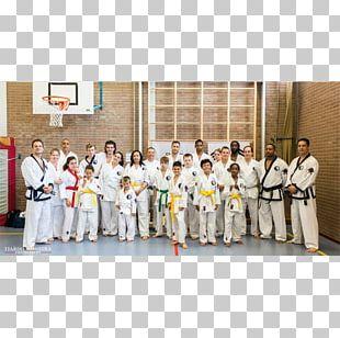 Karate Dobok Taekwondo Hapkido Tang Soo Do PNG