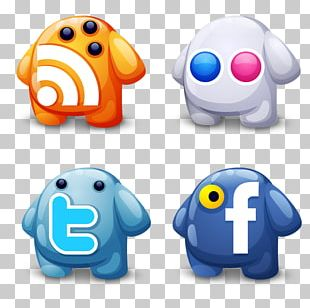Social Media Facebook Computer Icons YouTube Social Networking Service PNG