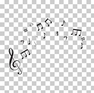 Musical Note Photography Drawing PNG