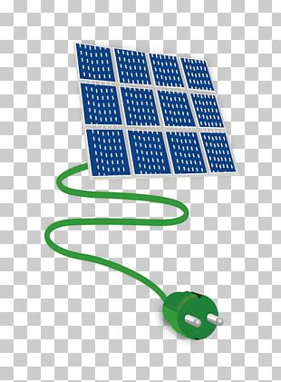 Photovoltaics Solar Cell Solar Power Electricity Generation Solar Energy PNG