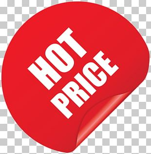 Label Sticker Price Tag PNG