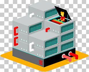 Virtual Private Server Web Hosting Service Dedicated Hosting Service Computer Servers PNG