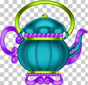 Teapot Cafe Coffee PNG
