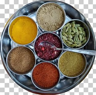 Spice Mix Garam Masala Ras El Hanout Mixed Spice PNG